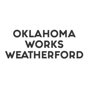 Oklahoma Works – Weatherford