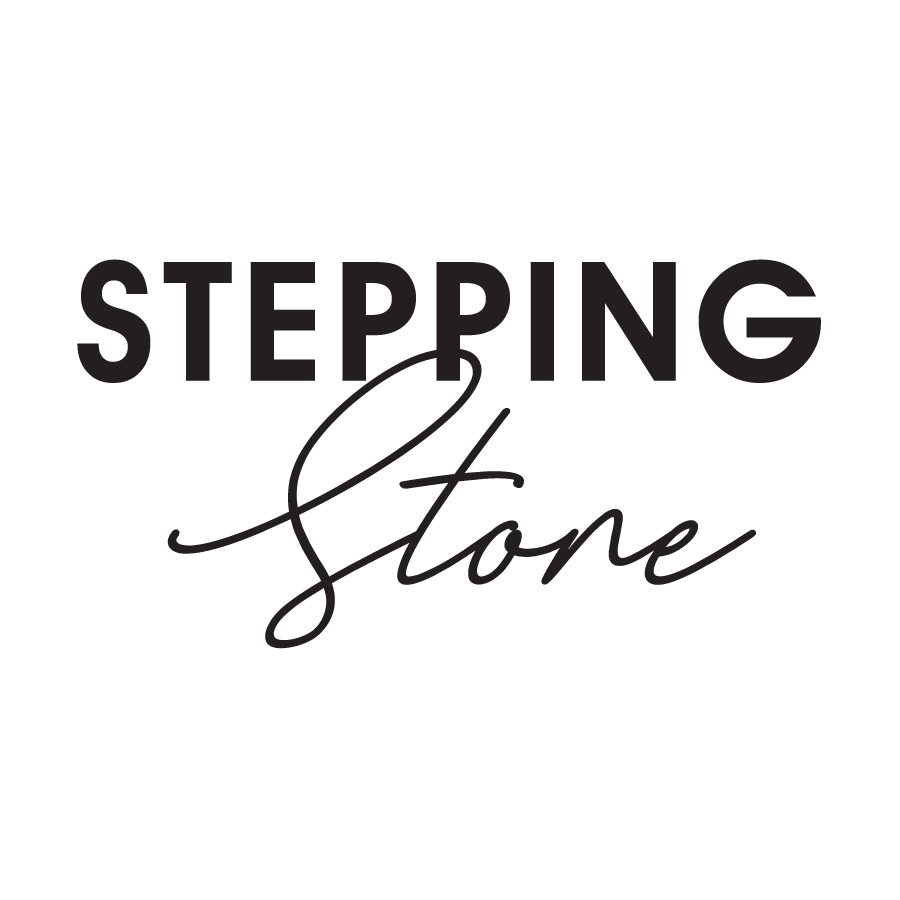Stepping Stone Logo